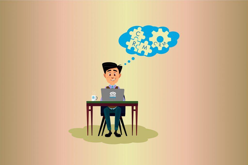 Qué es un CRM Open Source o CRM Software Libre?