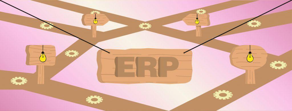 Software de ERP