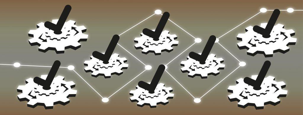 Software de Gestión de Procesos de Negocios (BPM)