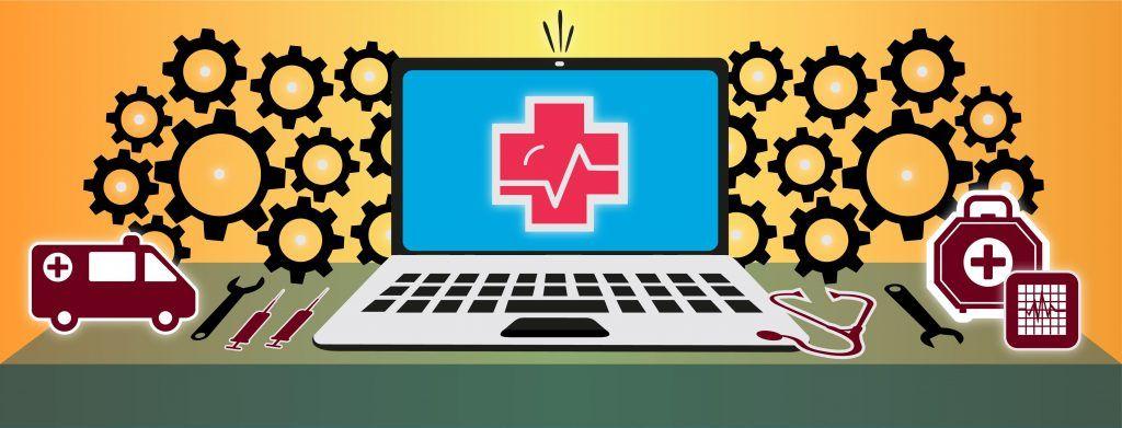 Software de Mantenimiento de Equipos Médicos