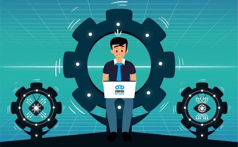 Tipos de software para la administración de proyectos