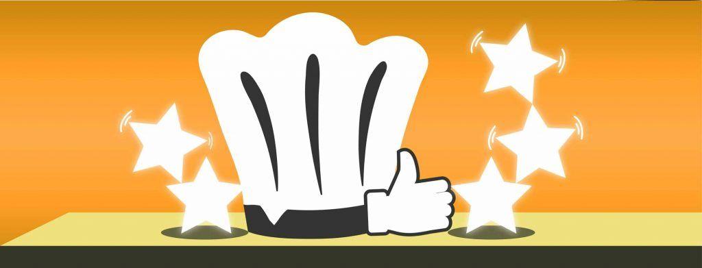 Aplicaciones para restaurantes
