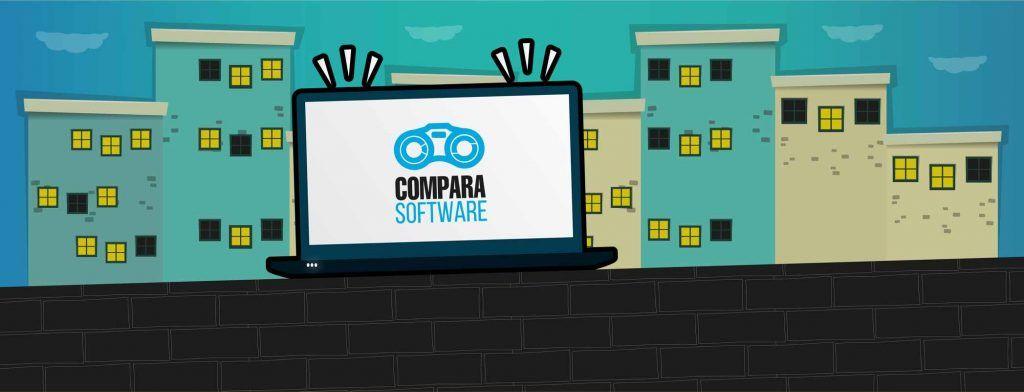 Software de gestión de condominio