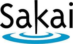 Sakai Herramientas Digitales para la Educación en Línea