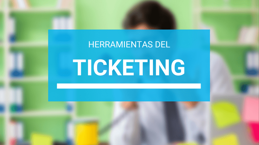 software-ticketing