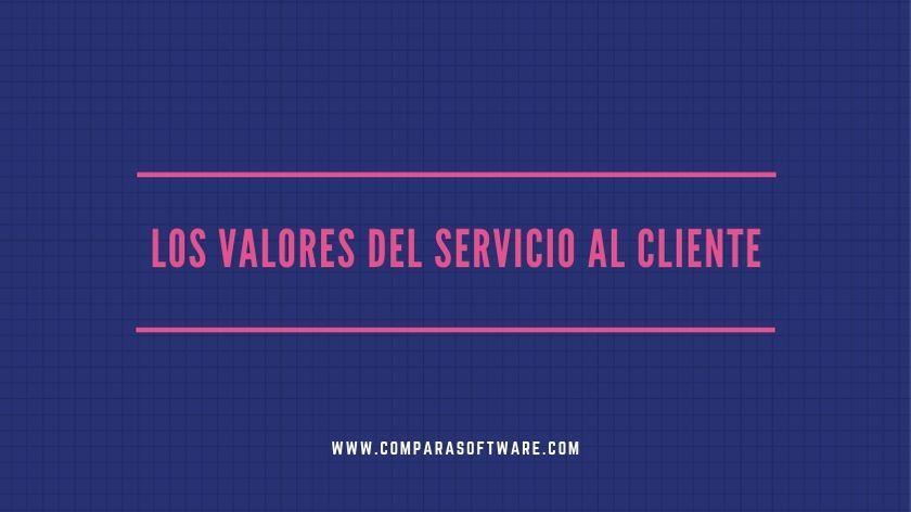 valores-servicio-al-cliente