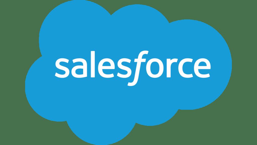 Salesforce e-crm ejemplos en el mercado