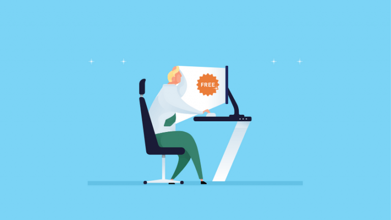 Software help desk gratuito
