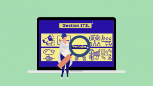 Ventajas de ITIL