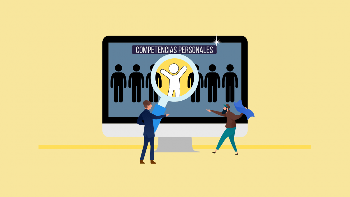 Competencias Personales: Un Paso Más Cerca del Éxito