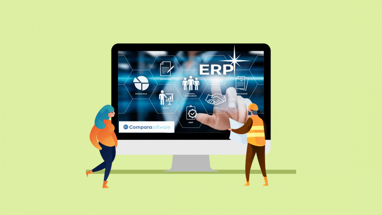 ERP para gestión de proyectos