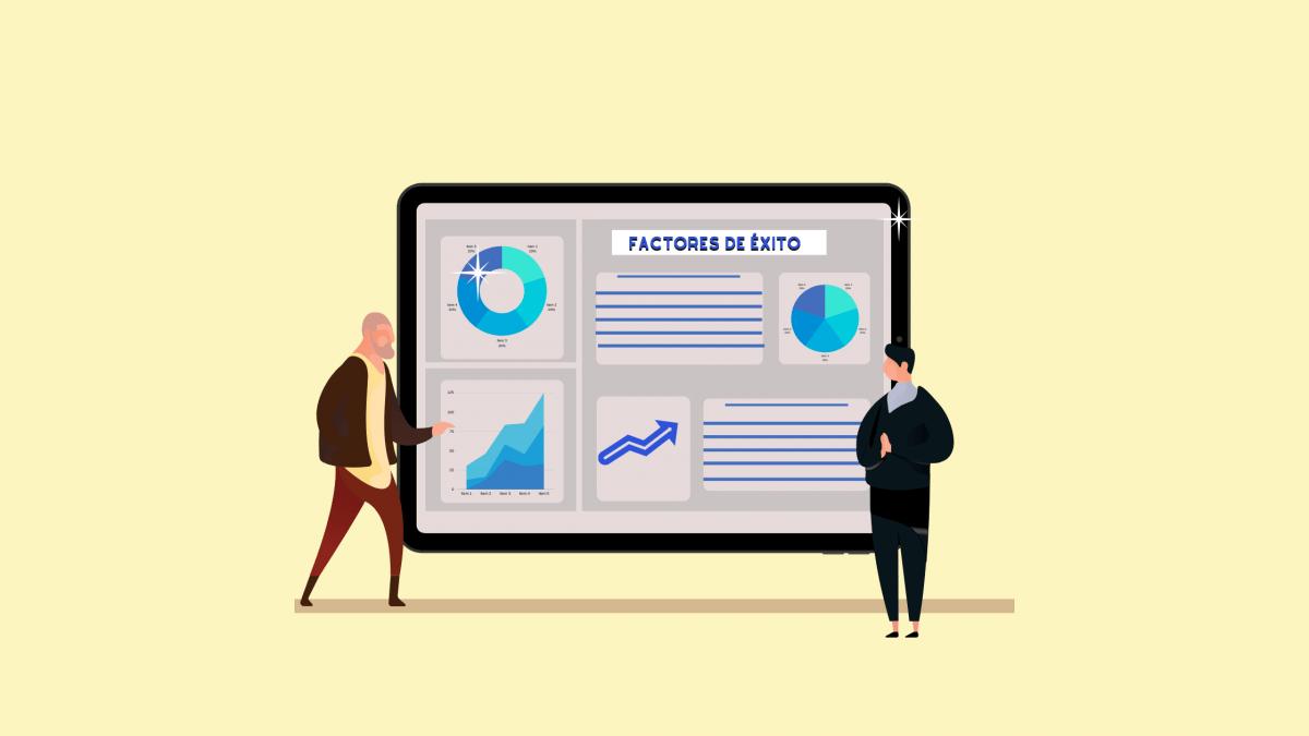 ¿Cuáles son los Factores de Éxito de un Proyecto?