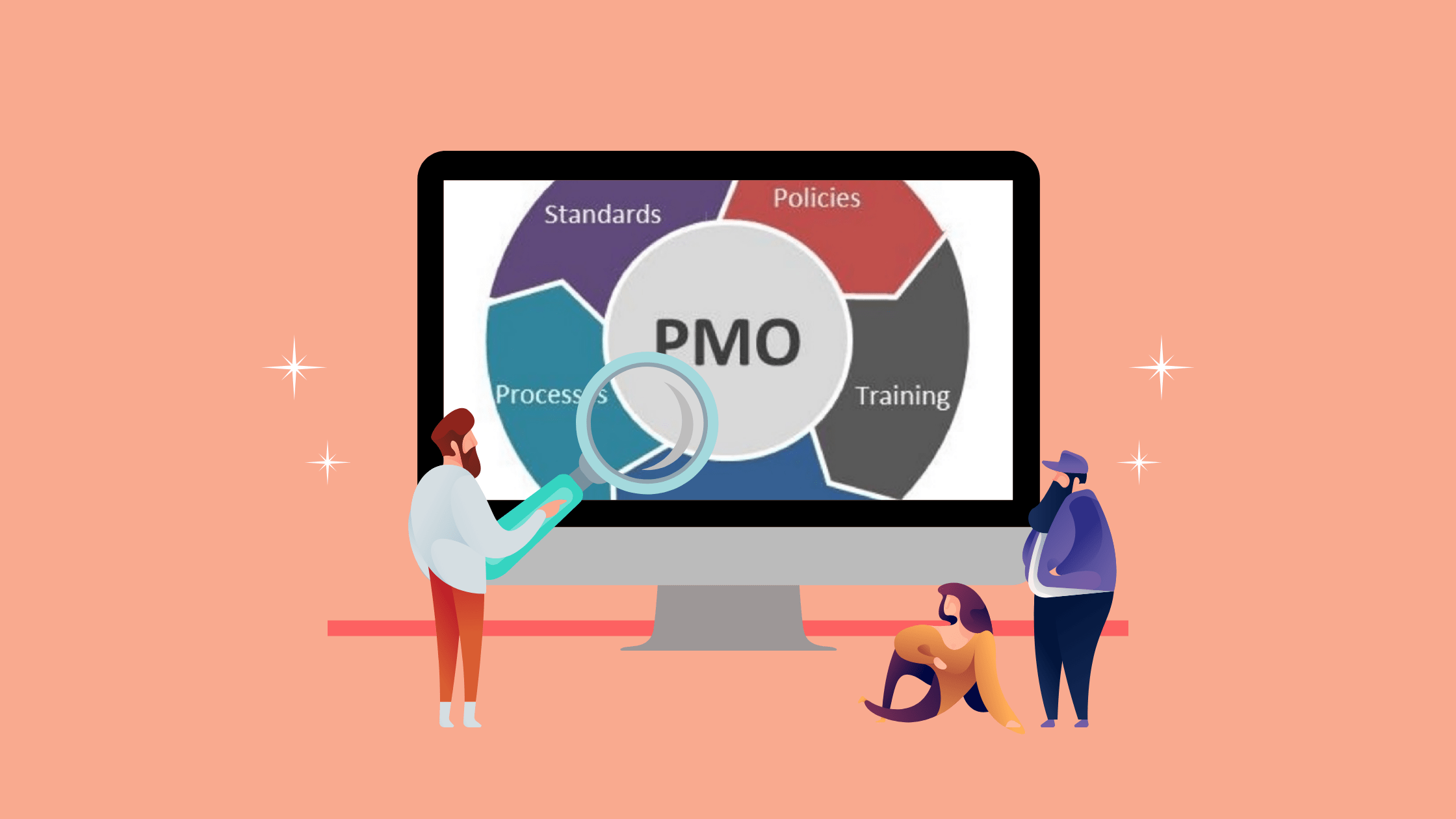 PMO Portfolio Management Office