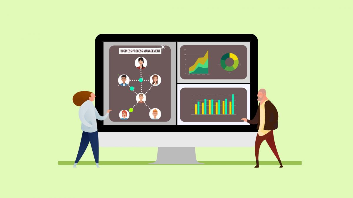 BPM: ¿Qué es Business Process Management?