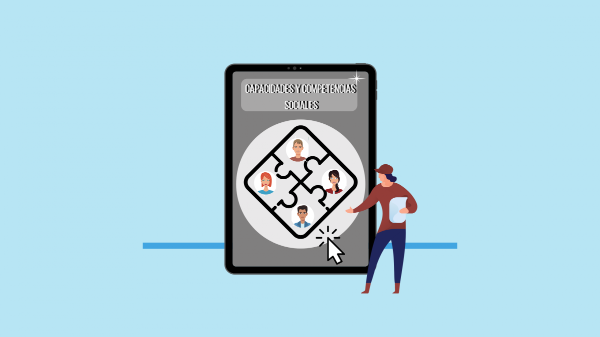 Competencias Sociales: ¿Qué son y por qué se Necesitan?
