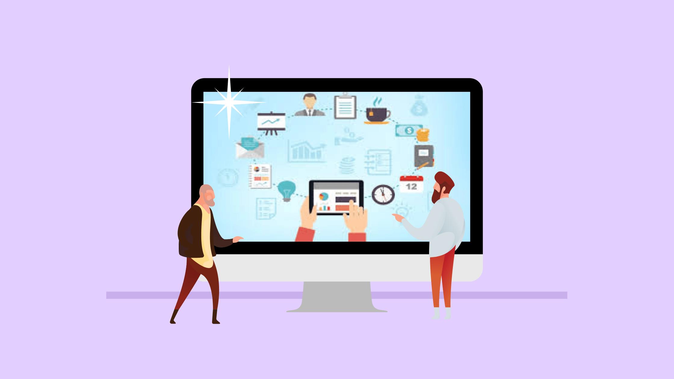 gestion de proyectos online