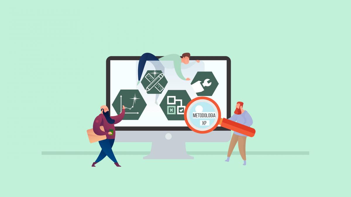 Metodología XP: La Mejor Vía para el Desarrollo de Software