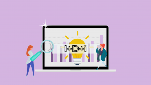 gestión de proyectos I+D+i