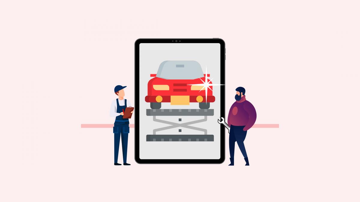 mantenimiento automotriz