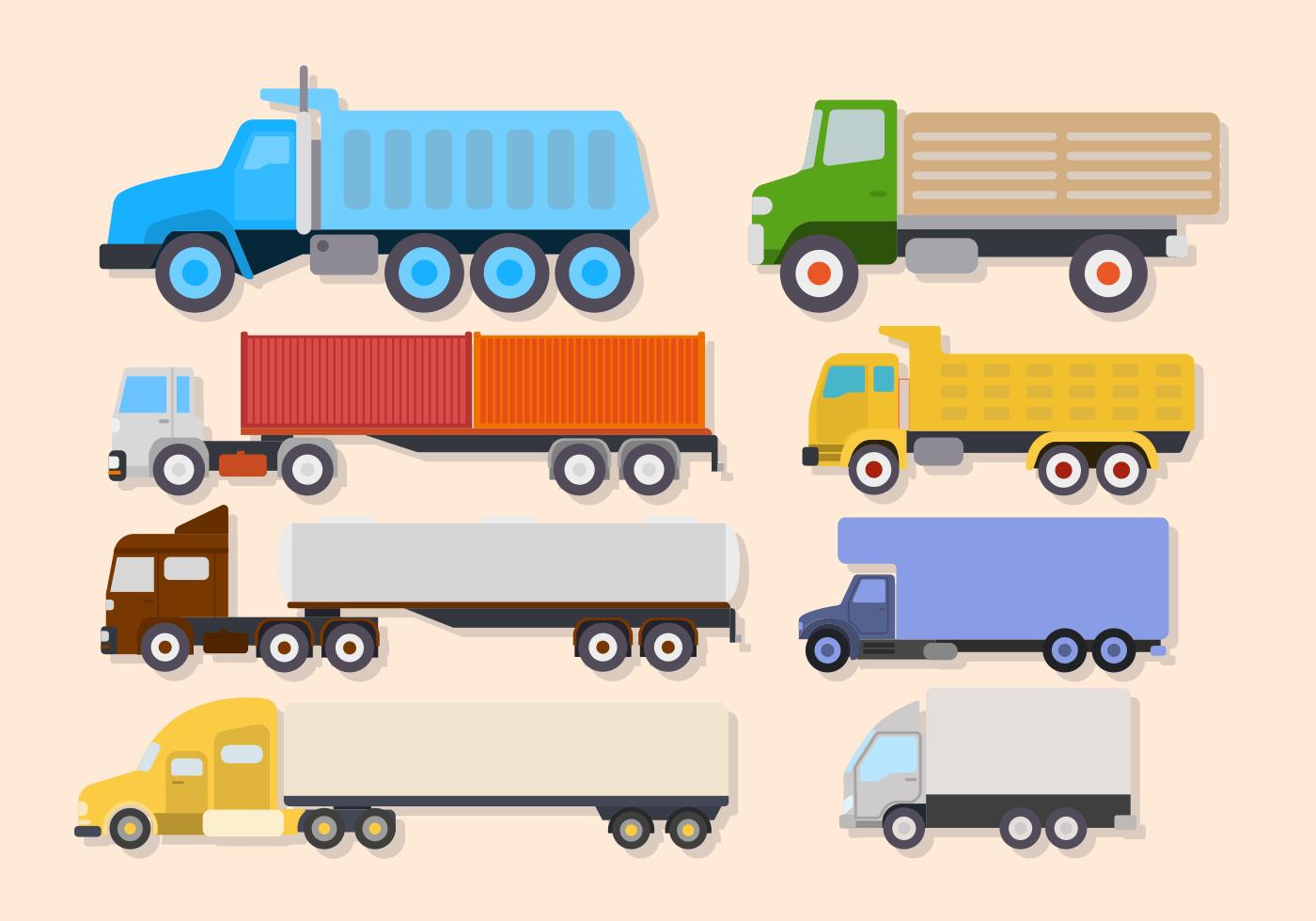 mantenimiento de camiones de carga