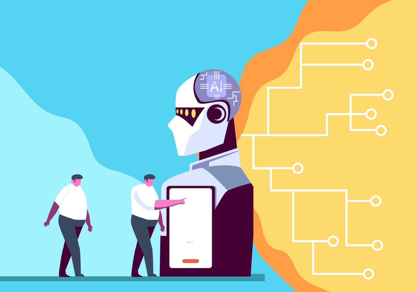 inteligencia artificial y mantenimiento moderno