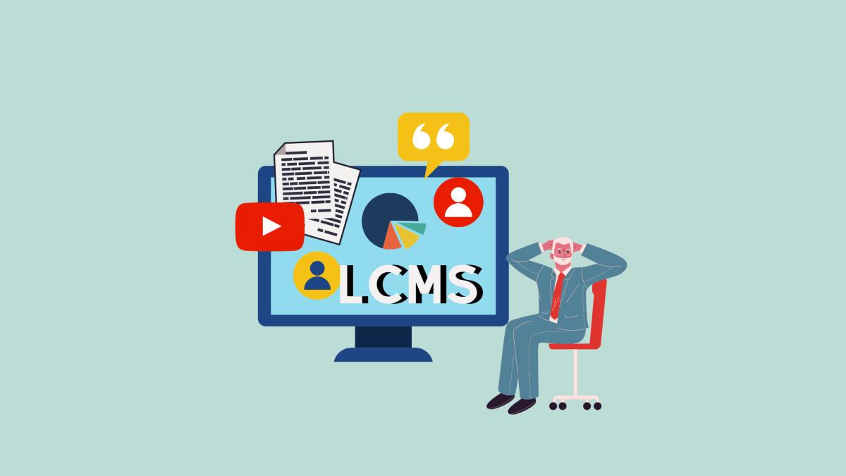 ¿Qué es un LCMS?