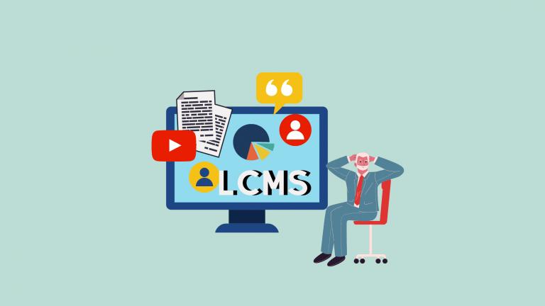 que es un LCMS