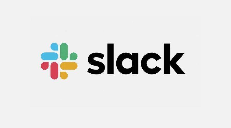 Software de chats en vivo: slack