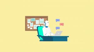 chatbots para atención al cliente