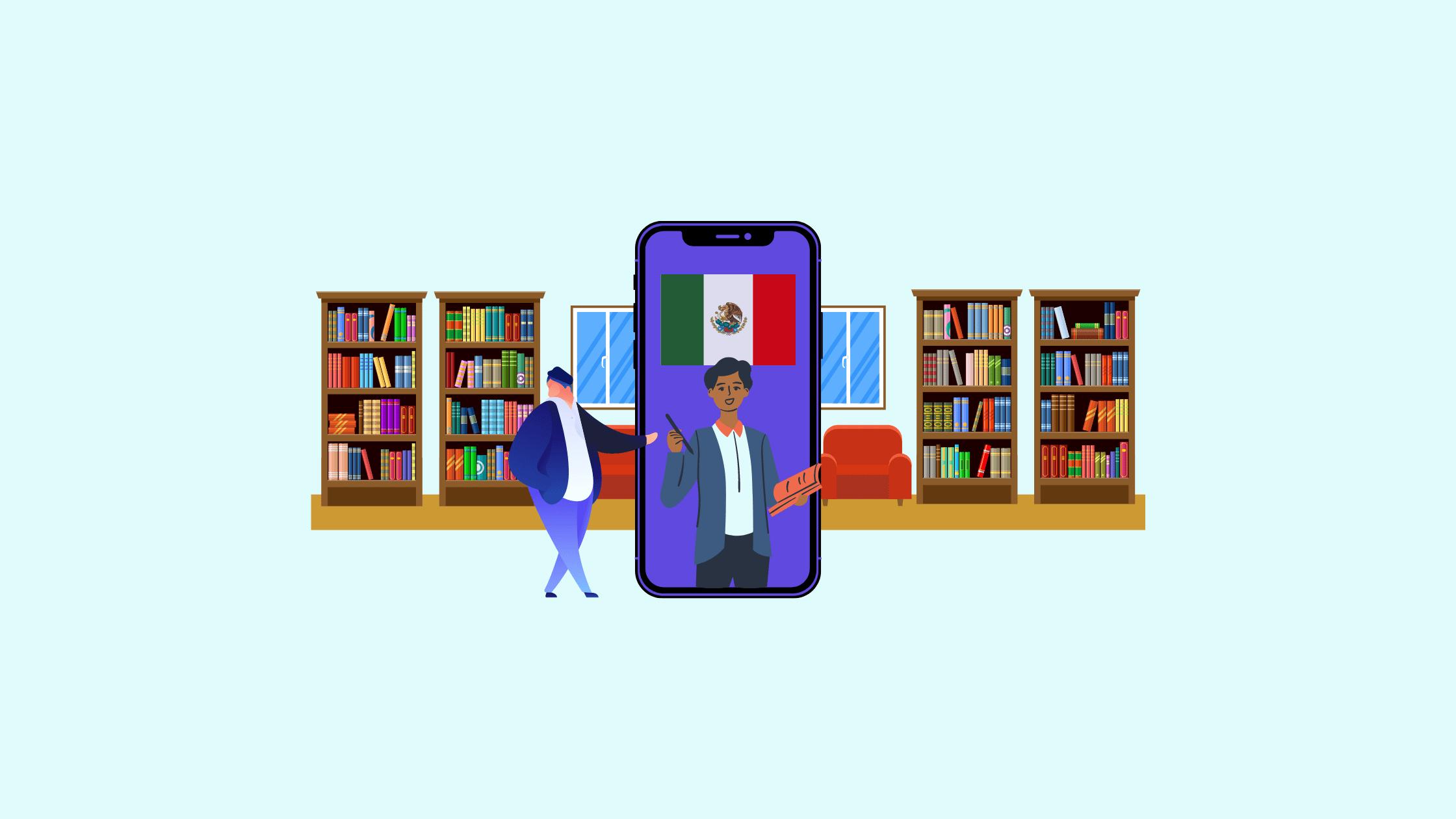 e-learning en mexico