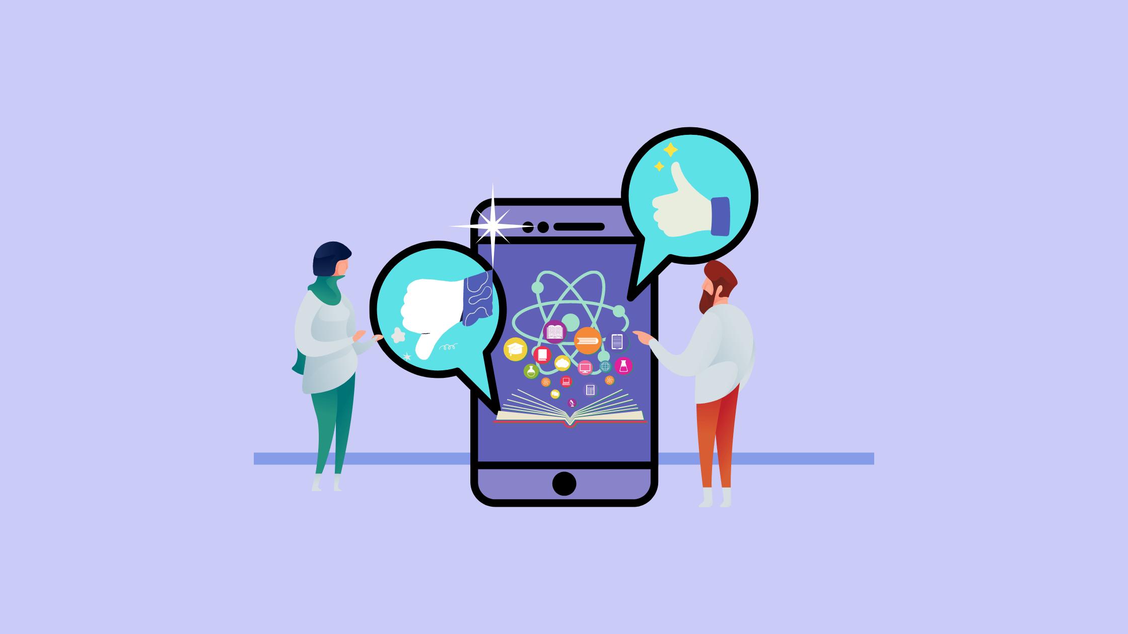 e-learning ventajas y desventajas