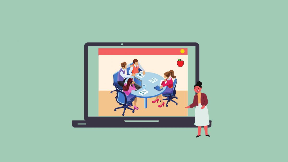 Técnicas de Aprendizaje Cooperativo para E-Learning