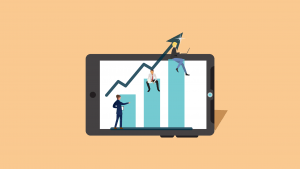 como evaluar la fuerza de ventas de una empresa