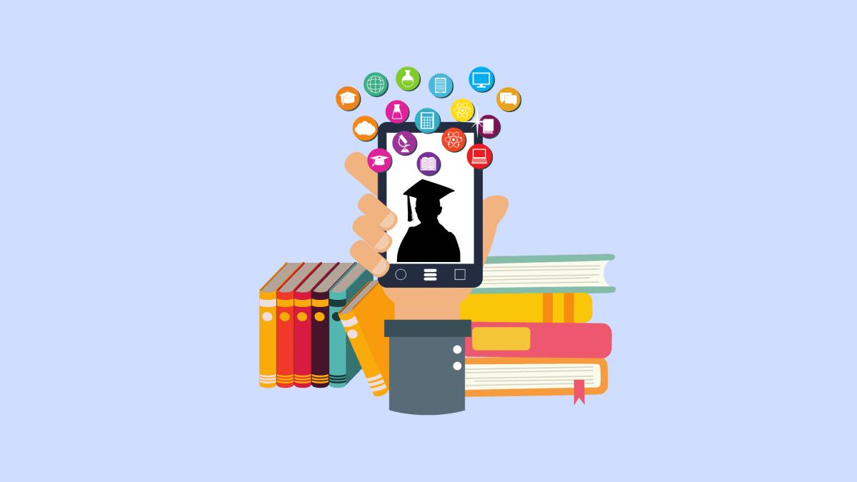 ¿Qué es M-Learning?