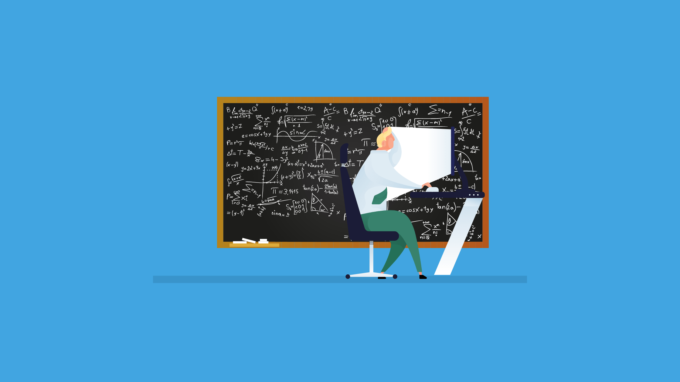 como superar problemas de aprendizaje con la tecnología