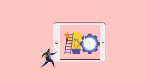 medir ritmos de aprendizaje en e-learning