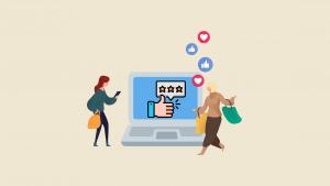 feedback de clientes