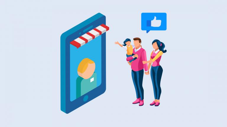 La importancia de personalizar la experiencia del cliente para mejorar la imagen de tu empresa
