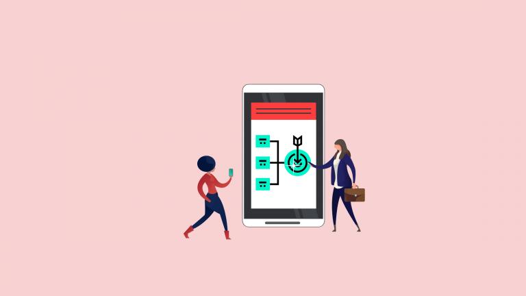 touchpoints o puntos de contacto con el cliente