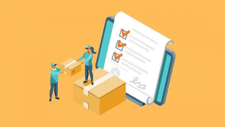 La atencion offline es una parte importante del protocolo general de servicio al cliente