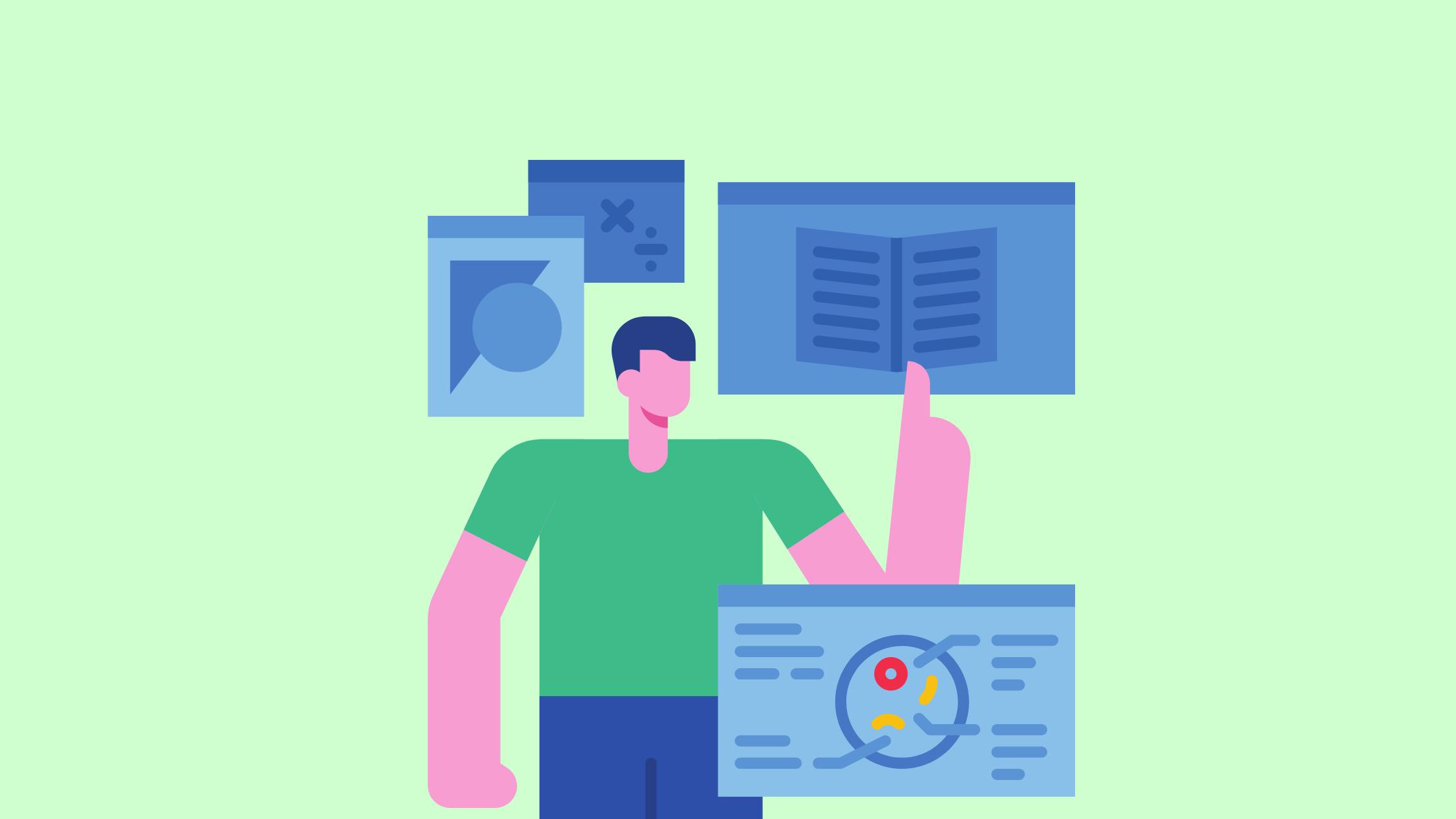 El autoservicio es una modalidad de servicio al cliente que permite al usuario resolver dudas por su cuenta consultando la base de conocimiento de la empresa