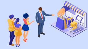 La gestion de filas te ayuda a conseguir una mayor satisfaccion general y a evitar problemas de aglomeracion en tu tienda