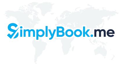 Simplybook.me software para agendamiento de citas online