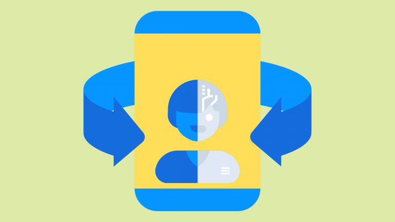 Un voicebot o asistente de voz es una excelente herramienta para filtrar a los clientes cuando entran en contacto con tu empresa por primera vez