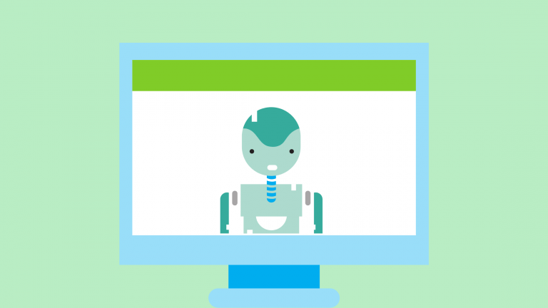Los agentes virtuales son una alternativa más económica a los agentes humanos que puede funcionar en sitios web, chats en vivo y apps moviles
