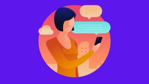 La atencion por live chat debe ser rapida y eficiente para satisfacer las expectativas del consumidor digital