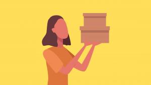 Recibir devoluciones de los clientes no es agradable, pero siempre sera mejor ofrecer una buena experiencia de principio a fin, incluso si los clientes no han quedado contentos con el producto