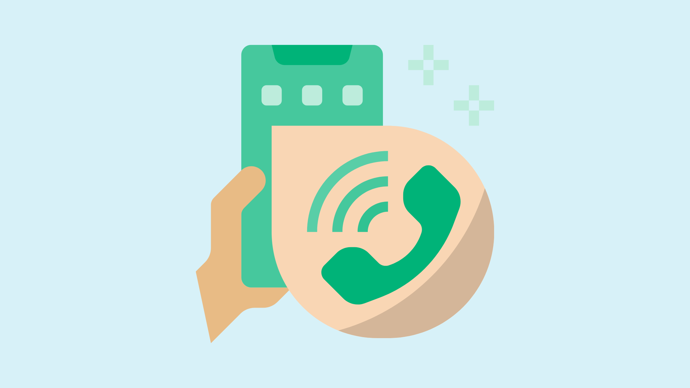 Las llamadas automatizadas son una estrategia de contacto telefonico util para ofrecer nuevos productos, promociones o recopilar feedback de los clientes