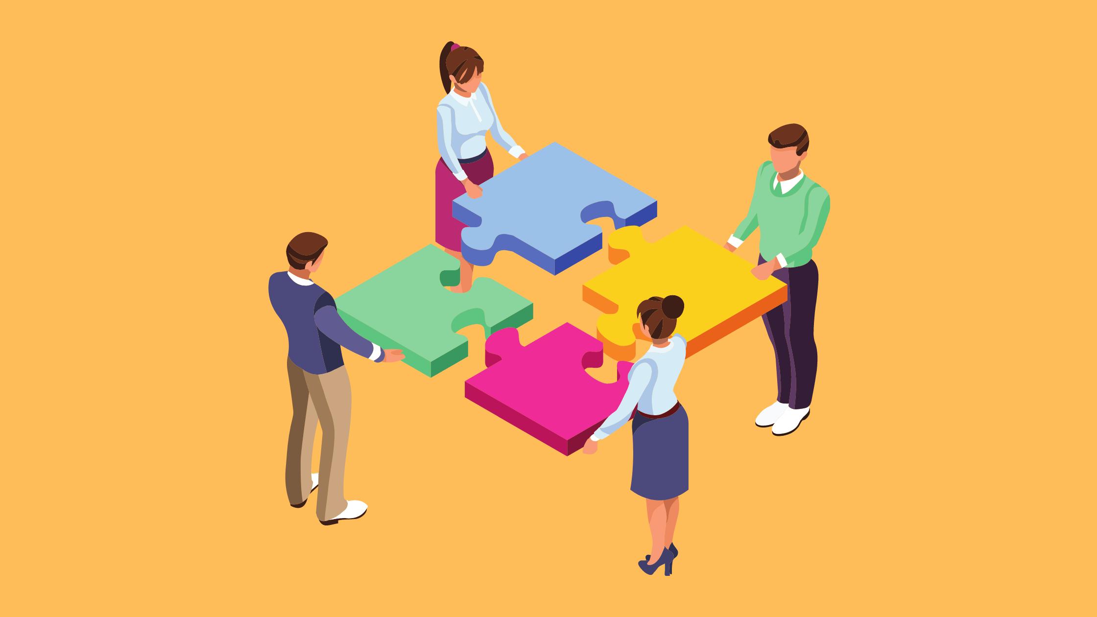 Las relaciones a largo plazo con los clientes mejoran la experiencia de compra y permiten a las empresas garantizar ventas futuras