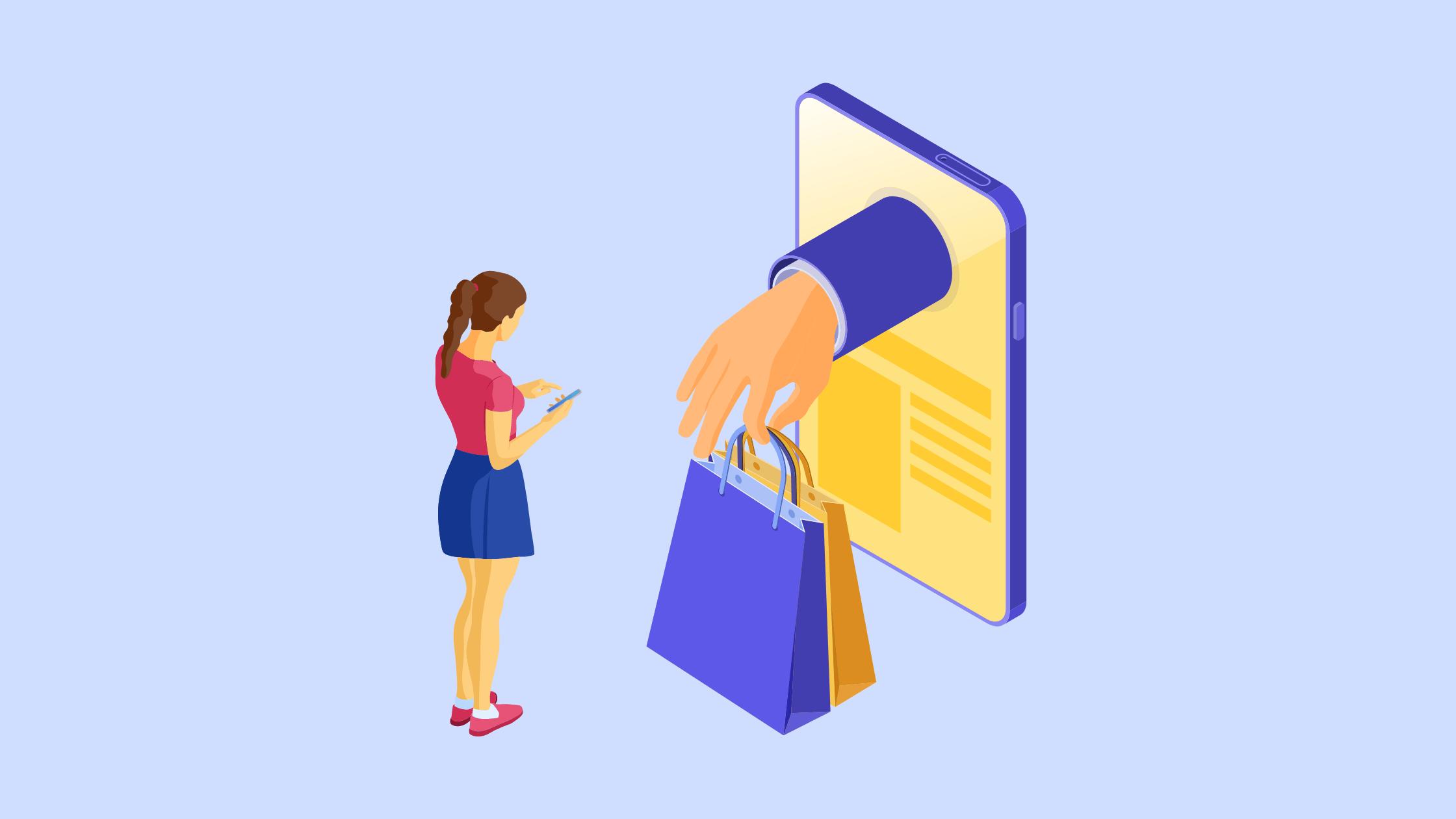 Una estrategia de servicio proactivo puede ayudarte a fidelizar mas clientes y a reducir la tasa de abandono de carritos de compra